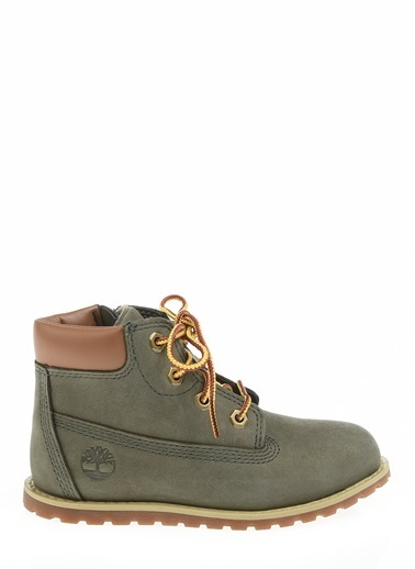 Timberland Pokey Pine 6In Boot With Renkli